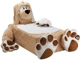 Doggy Bed for Kids...