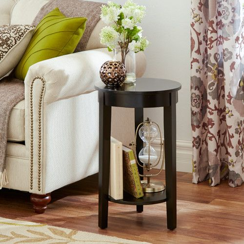 Found it at Wayfair - Louis End Table