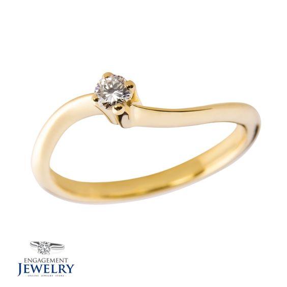 Inel cu diamant PAL-INE-264