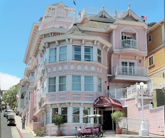 Now 109 Was 1 1 5 On Tripadvisor Hotel St Lauren Catalina Island See 369 Traveler Review Catalina Island Catalina Island Hotels Santa Catalina Island
