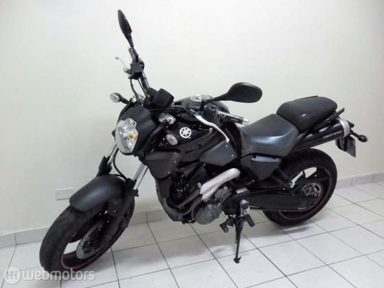 YAMAHA MT-03 - WebMotors - 542657