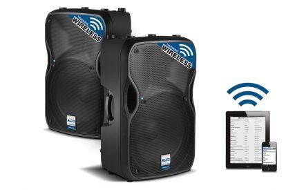 Alto outdoor speakers $90 for movie night