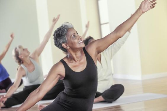 Yoga for Cancer - Can It Benefit People With Cancer?