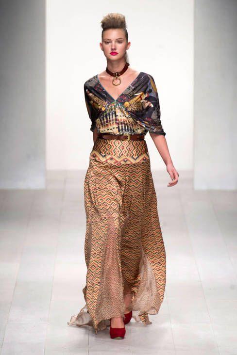 Fashion Fringe S/S13