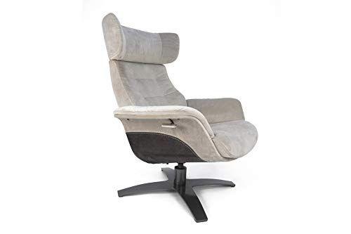 Sirius Fauteuil De Relaxation Manuel Salon Cuir Ou Velours Design Qualite Et Confort Doss Fauteuil Relax Fauteuil Fauteuil Tendance