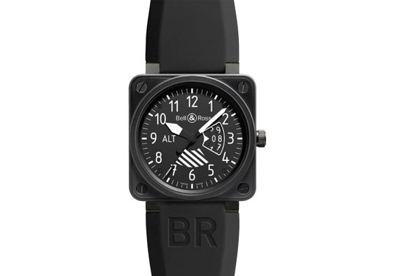 by Bell & Ross: