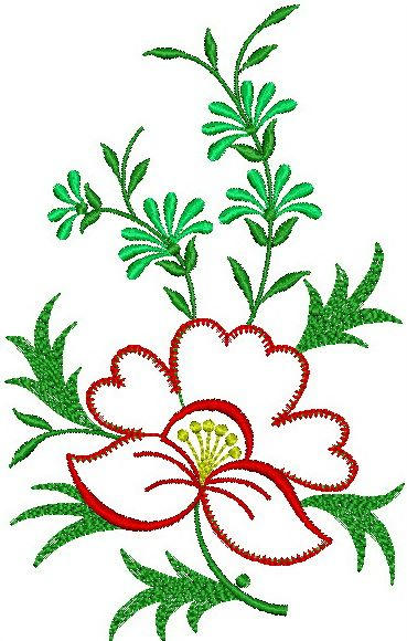 Embroidery patterns free downloads