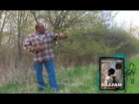 Elijah of Buxton - Book Trailer