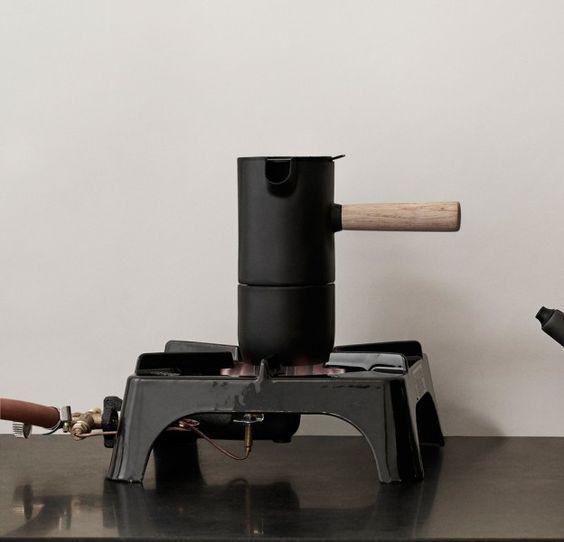 Stelton Collar Espressokocher | Stelton | Pinterest | Collars | {Espressokocher 13}