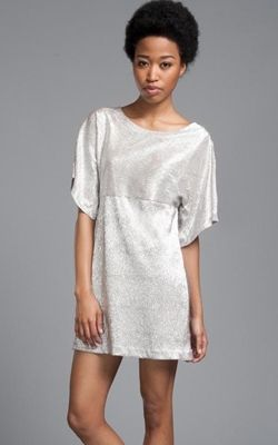 Tracy Reese Boatneck dress