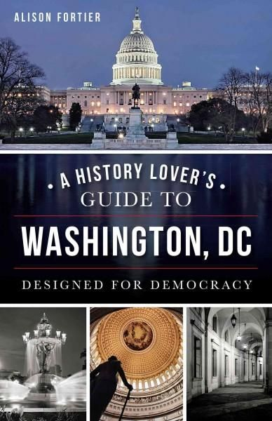 This tour of the nation's capital goes beyond the traditional guidebook to offer a historical journey through the federal district. Visit the White House, the only executive home in the world regularl