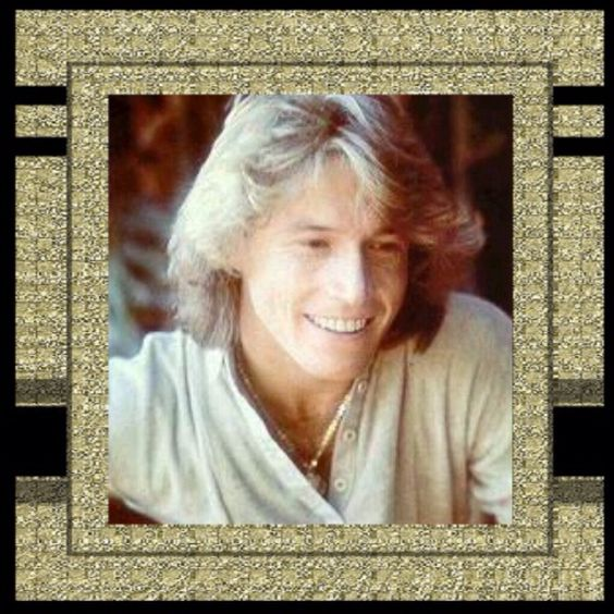 Was once one fine beautiful man Andy Gibb!! Mrs Susan Ansley??? here in New Zealand