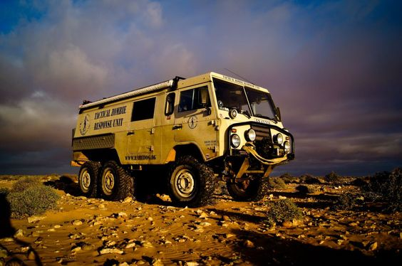 Volvo TGB13