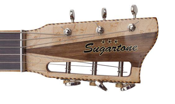 Serenade | Sugartone Guitars