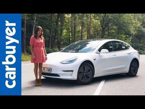 All Cars New Zealand Video Tesla Model 3 2020 In Depth Review Carbuy Tesla Model Concept Cars Tesla
