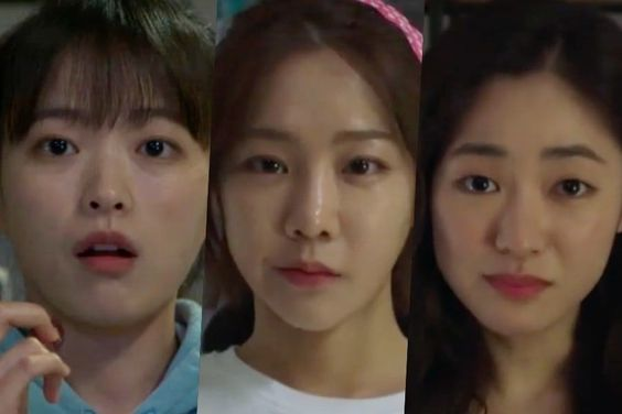"""Watch: Chun Woo Hee, Jeon Yeo Bin, And Han Ji Eun Have Different Views Of Love In """"Melo Is My Nature"""" Teaser"""