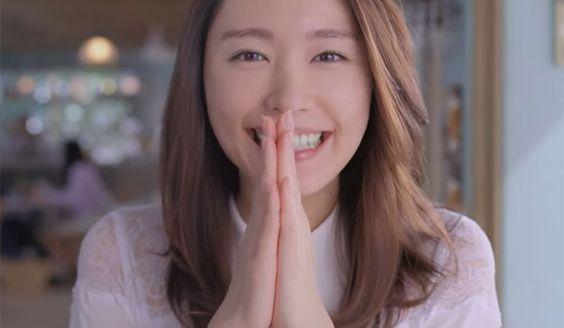 【大天使】新垣結衣と妄想デートができるCMが話題に 「可愛すぎる」「失神した」 - AOLニュース
