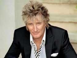 Rod Stewart - The one and only!!!