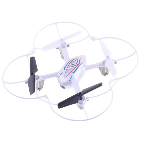 Amazon.com: $29 click picture for best price. Syma X11C RC Quadcopter with Camera & LED Lights - White: Toys & Games