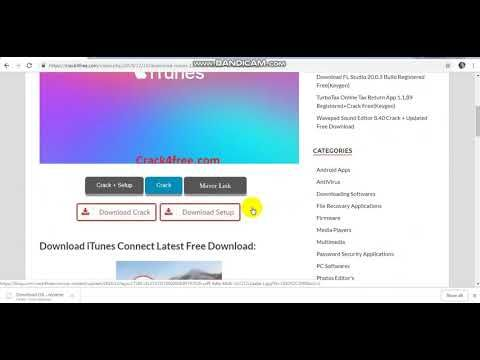 Download iTunes 12 9 2 6 Latest VersionUpdated | http://crack4free