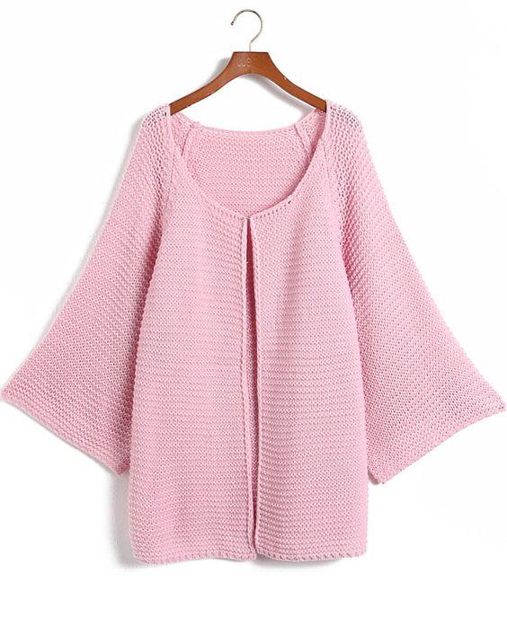 Loose Kint Sweater