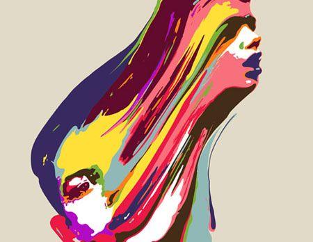 Esquizofrenia en el arte contemporaneo