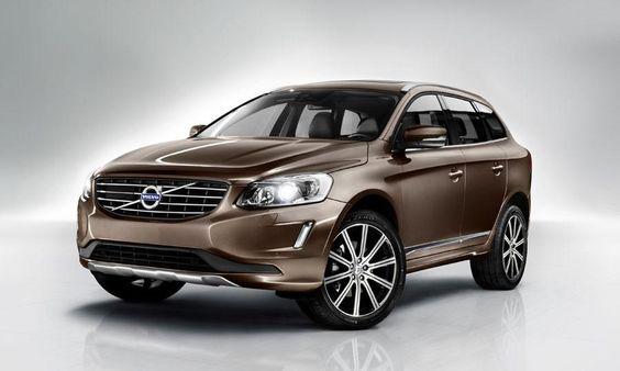 2014 Volvo XC60 T6 Platinum review notes,pricing,photos,specs - Autoweek