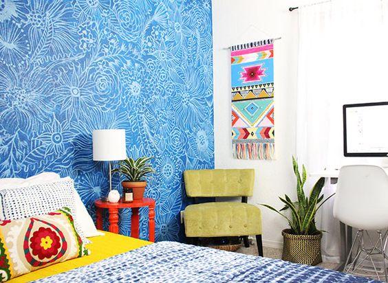 alisaburke: guest room makeover