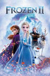 Nonton Film Frozen II (2019) Subtitle Indonesia
