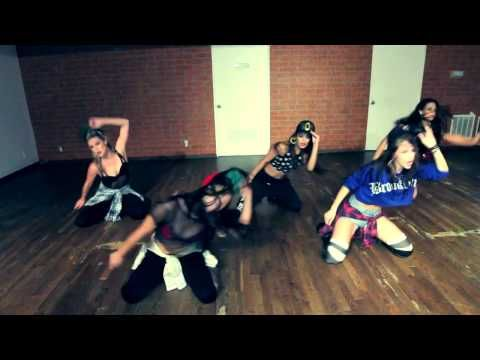 YONCE FEAT  VANESSA HUDGENS   CHOREOGRAPHED BY MICHELLE JERSEY MANISCALCO