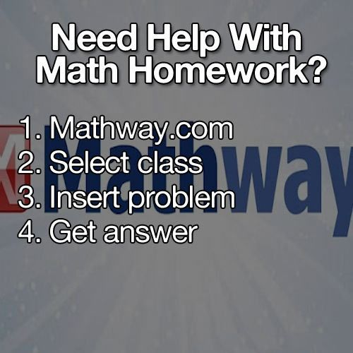 I need serious help in school?