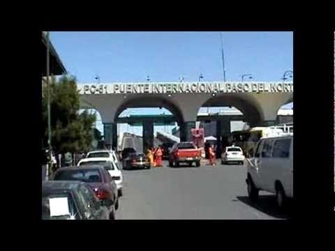 Los Frontera de Cd.Juarez -Tres Veces