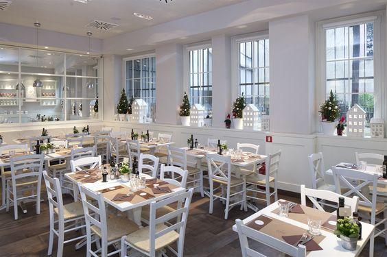 Bianco Latte // Milano | ♡ Cafe and Restaurant! | Pinterest