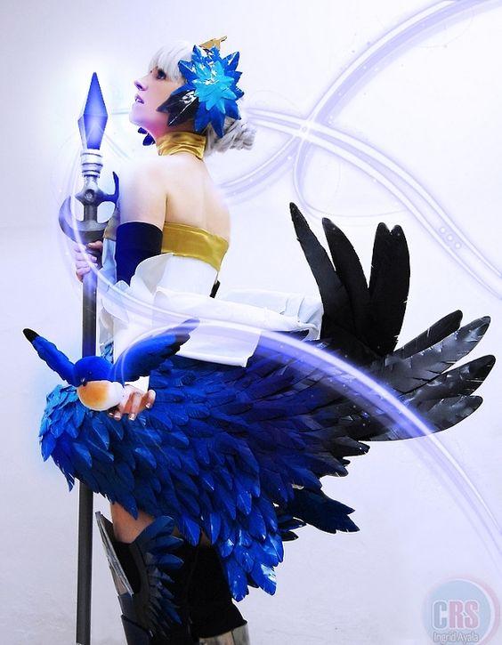 Gwendoline(Odin Sphere) | Karen Cechin - WorldCosplay