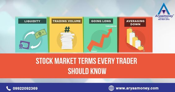 AryaaMoney Stock Market Tips