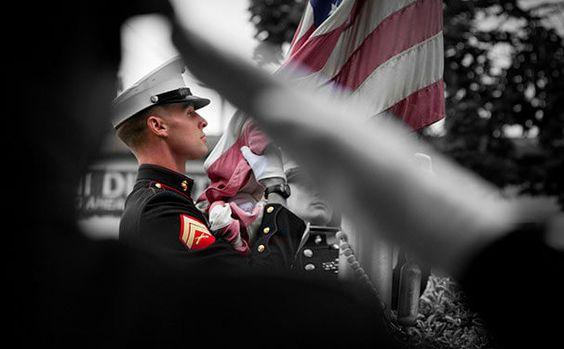 June 2016 US Marine Corps Tattoo Policy Update