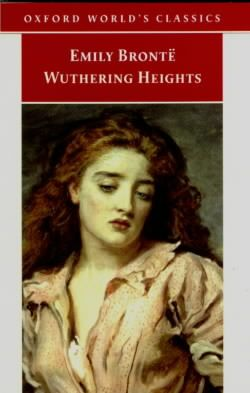 the impact of catherine earnshaw in wuthering heights by emily bronte When heathcliff, a poor gypsy boy, is adopted into wealthy catherine earnshaw's family wuthering heights by emily bronte by emily bronte.