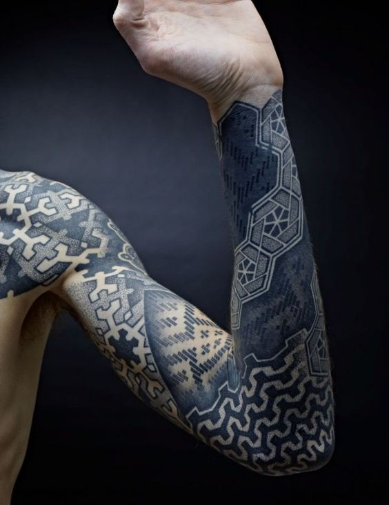 250 Traditional Tribal Tattoo Designs For Men And Women cool  Check more at https://tattoorevolution.com/tribal-tattoo-designs/