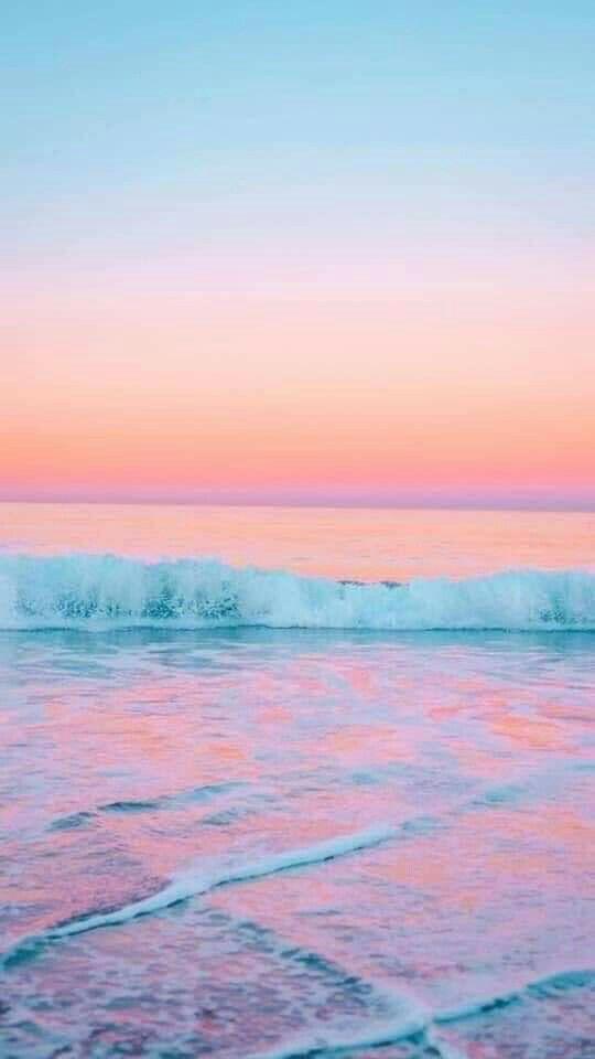 Pin By Linda Carol On Pantalla Beach Sunset Wallpaper Beautiful Nature Wallpaper Ocean Wallpaper Awesome ocean wallpaper for iphone x