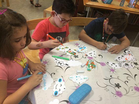 "Taller Read Maker para niños a partir de 6 años: ""Verano azul"". Lectura + impresión3D"