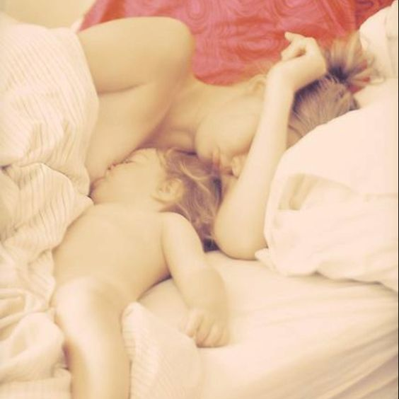 This is so beautiful #breastfeeding