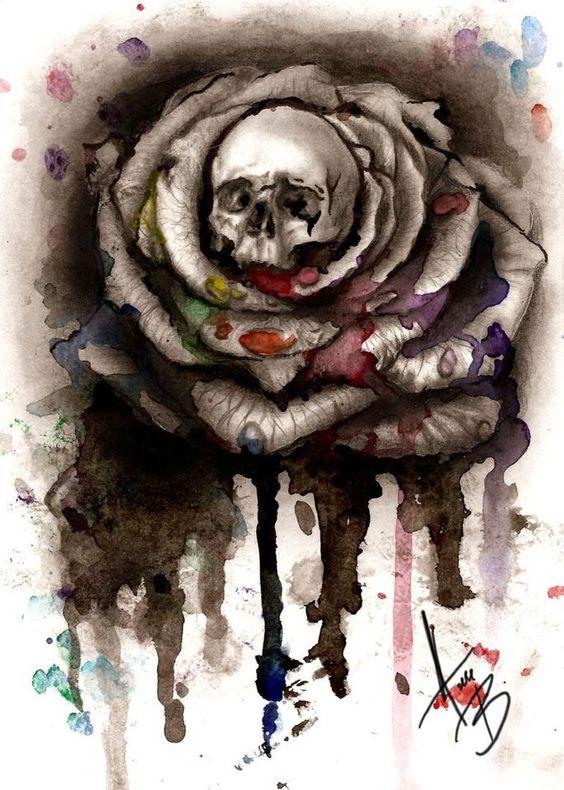 pin by michael castorena on kool skulls the
