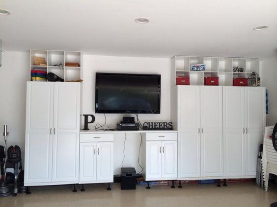Garage organizer!!!