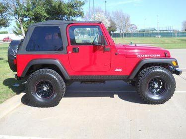 Great Jeep Wrangler For Sale In Texas Craigslist