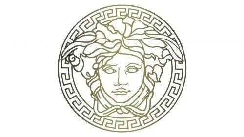 Versace Logo And Symbol Meaning History Png Versace Logo History Logo Symbols