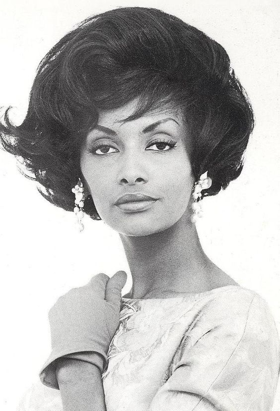 """Helen Williams """"The Most Photographed Negro Model"""""""