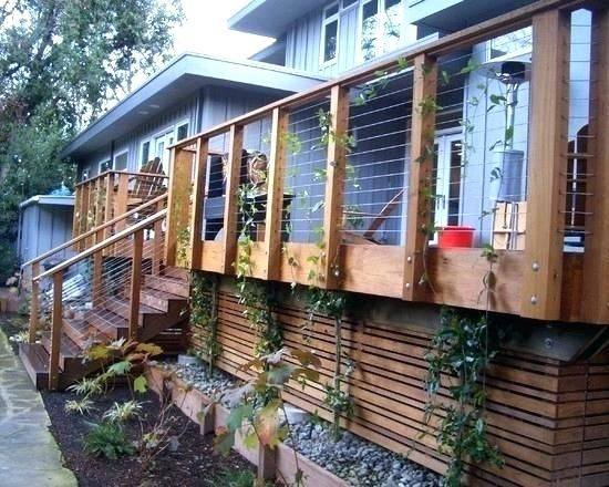 Horizontal Deck Skirting Ideas Louvered Front Porch Inexpensive Deck Skirting Building A Deck Cool Deck