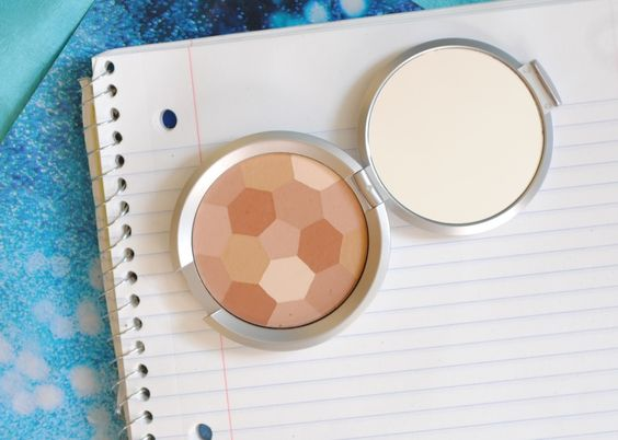 Zuzu Luxe Mosaic Illuminator | Makeup by Mary B. | natural + organic beauty blog
