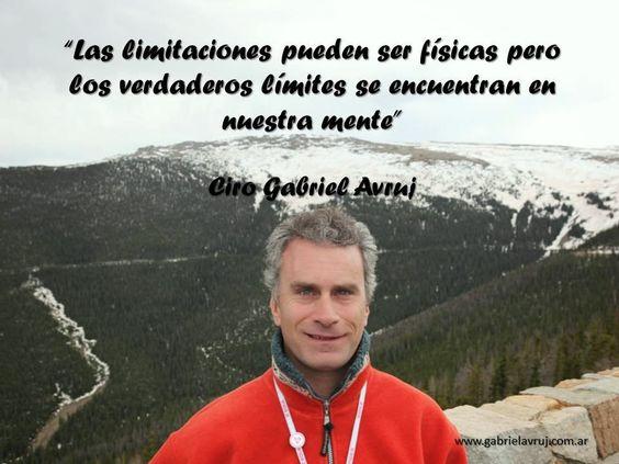 Ciro Gabriel Avruj, un Ejemplo de Vida http://www.yoespiritual.com/inteligencia-espiritual/ciro-gabriel-avruj-un-ejemplo-de-vida.html