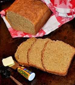 Life Scoops: Easy Swope Bread - Fat Free, No Yeast & No Kneading